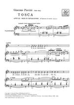 Puccini: E lucevan le Stelle (ten) Product Image