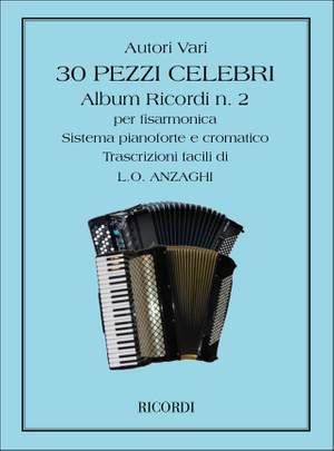 Various: 30 Pezzi celebri Vol.2