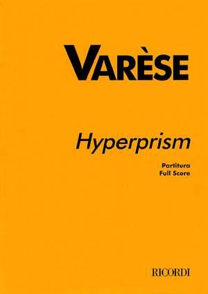 Varèse: Hyperprism