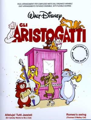 Disney: The Aristocats