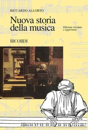 Allorto: Nuova Storia della Musica