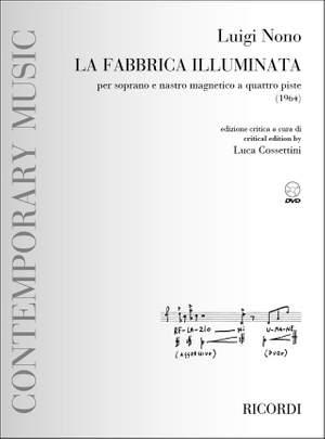 Nono: La Fabbrica illuminata (Crit.Ed.)