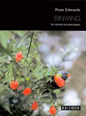Edwards: Binyang