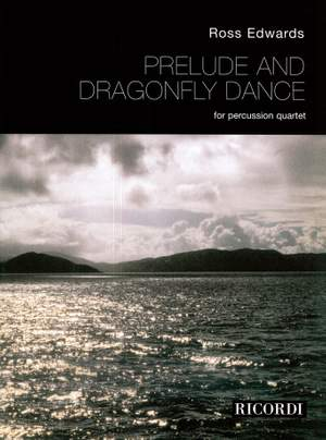Edwards: Prelude & Dragonfly Dance