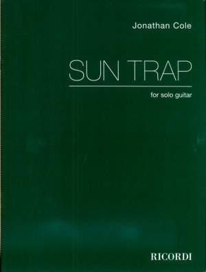 Cole: Suntrap