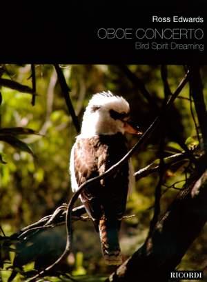 Edwards: Concerto 'Bird Spirit Dreaming'