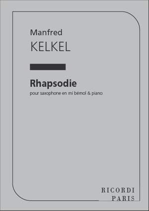 Kelkel: Rhapsodie