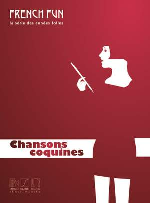 Various: Chansons coquines