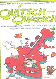Various: Quitsch-Quatsch