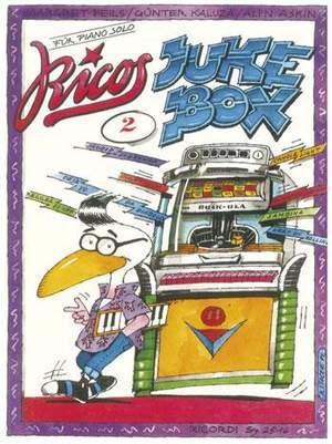 Various: Ricos Juke Box Vol.2