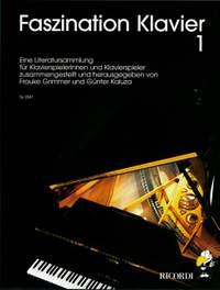 Grimmer: Faszination Klavier Vol.1