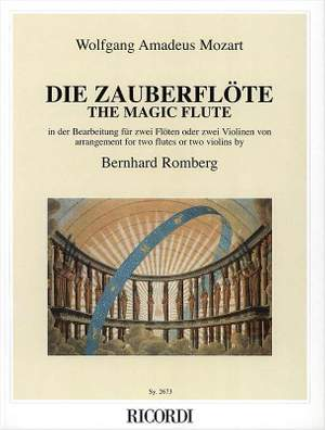 Mozart: The Magic Flute