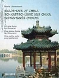 Linnemann: Snapshots of China