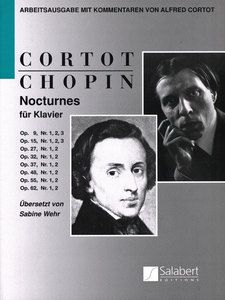 Chopin: Nocturnes (German text)