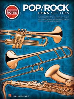 Pop/Rock Horn Section