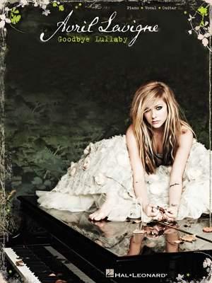 Avril Lavigne - Goodbye Lullaby Product Image