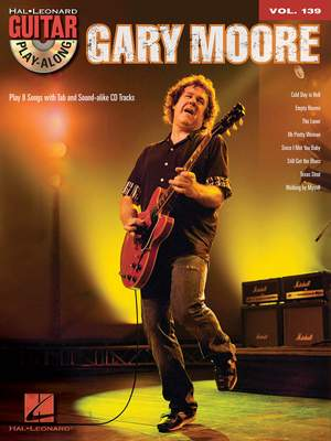 Gary Moore Product Image