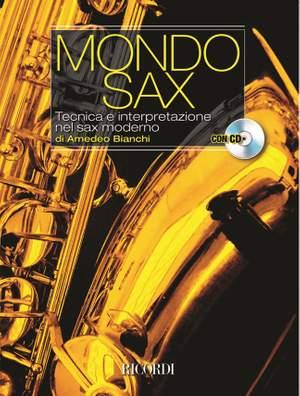 Bianchi A: Mondo Sax