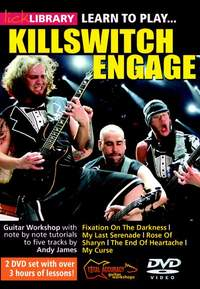 Killswitch Engage: Learn To Play Killswitch Engage