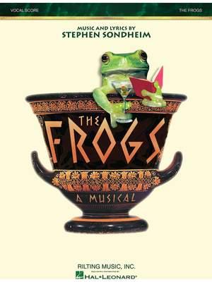 Stephen Sondheim: The Frogs - A Musical