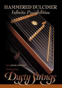 Jamie Janover: Hammered Dulcimer Infinite Possibilities