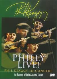 Phil Keaggy: Quartet Pieces For The Young Guitarist
