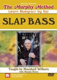 The Murphy Method Learn Bluegrass By Ear Slap Bass