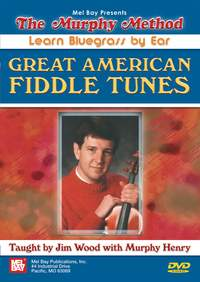 Jim Wood: Great American Fiddle Tunes