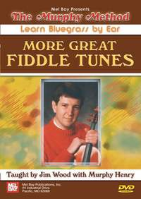 Jim Wood: More Great Fiddle Tunes