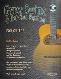 Gypsy Swing Guitar 1