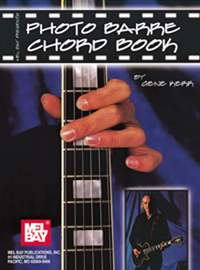 Photo Barre Chord Book