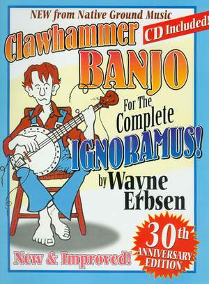 Erbsen: Clawhammer Banjo For The Complete Ignoramus
