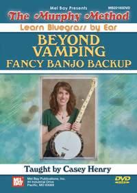 Beyond Vamping: Fancy Banjo Backup