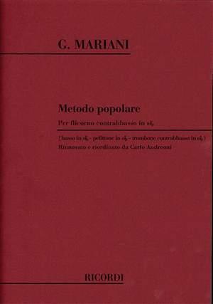 Mariani, G: Metodo Popolare