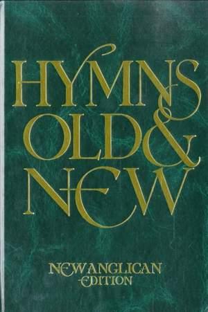 New Anglican Hymns O&N Music