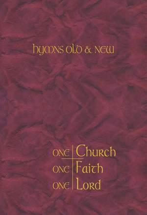 One Church One Faith One Lord - Full Music