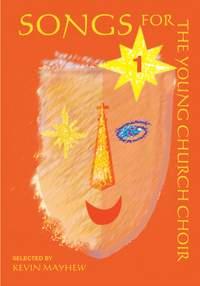 Carols for choirs book 1