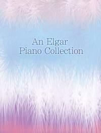Elgar: An Elgar Collection For Piano