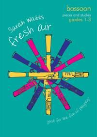 Sarah Watts: Fresh Air (Bassoon)
