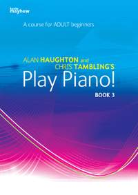 Play Piano! Adult Book 3