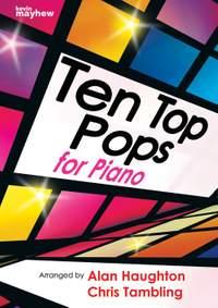 Ten Top Pops Piano 1