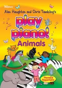 Play Piano! Animals