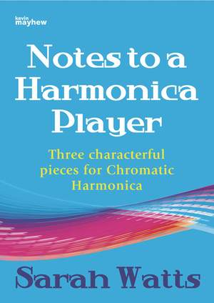 Notes To A Harmonica Player