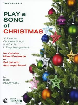 Lewis H. Redner_James Pierpont: Play A Song of Christmas