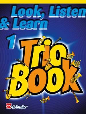 Haan: Trio Book 1