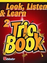 Haan: Trio Book 2