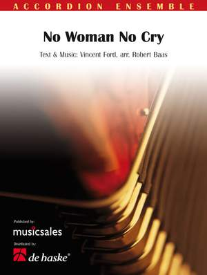 Ford: No Woman No Cry