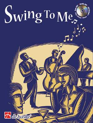 Searle: Swing to Me