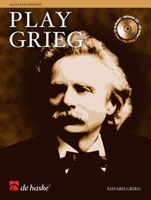 Grieg: Play Grieg