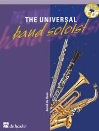 Haan: The Universal Band Soloist